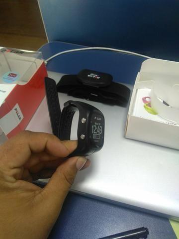 Polar relógio monitor cardíaco - Foto 2