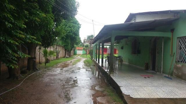 Chácara na Vila Acre - Foto 2