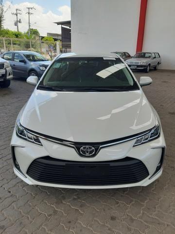 New Corolla XEI 2020 Zero Km R$115.999,00 - Foto 6