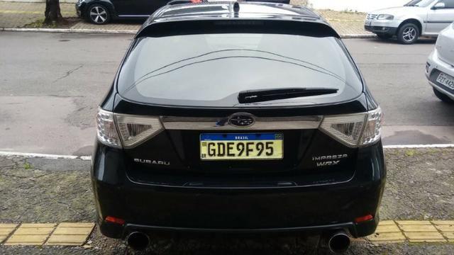 Subaru Impreza Wrx 2.5 16v Turbo 4x4 oferta oferta - Foto 16