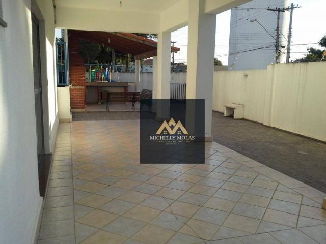 Apartamento com 3 dormitórios à venda, 90 m² por r$ 415.000 - jardim del rey - são josé do - Foto 7