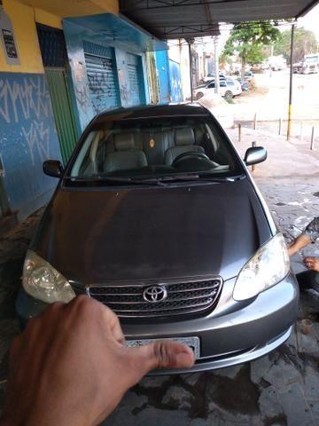 Corolla 2006 - Foto 2