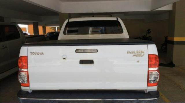 Hilux SRV diesel 4x4 - Foto 2