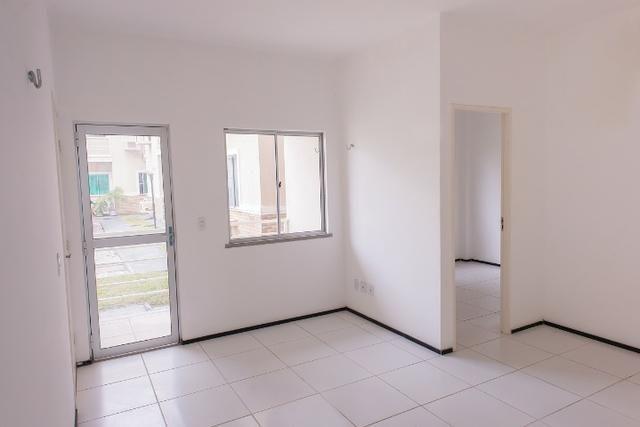 Vendo apartamento em Fortaleza no bairro Lagoa Redonda com 3 quartos, 189.900,00 - Foto 11