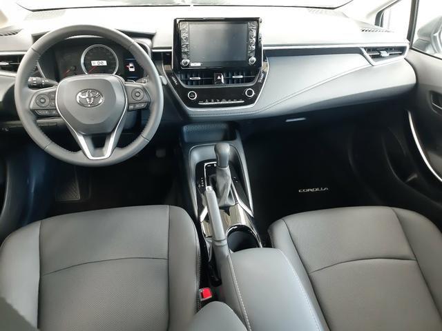 New Corolla XEI 2020 Zero Km R$115.999,00 - Foto 12
