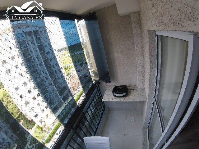 MG Belo Apartamento 3 quartos com suite Villaggio Manguinhos em Morada. - Foto 8