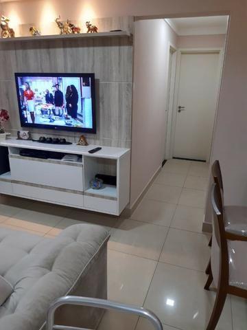 LH- Oportunidade ! apto de 3 quartos e suite Villaggio Laranjeiras - Foto 7