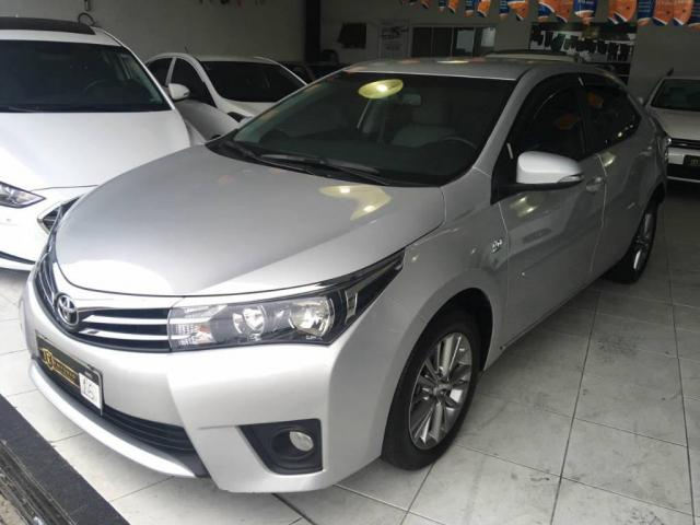 Toyota Corolla Sedan Xei