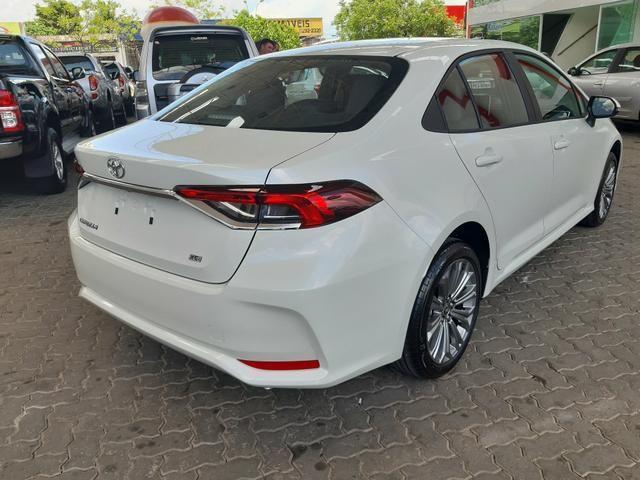 New Corolla XEI 2020 Zero Km R$115.999,00 - Foto 5