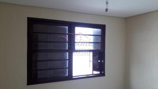 Casa para alugar com 3 dormitórios em Vila virginia, Ribeirao preto cod:L281 - Foto 9