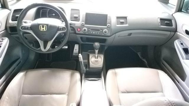 Honda Civic LXL Flex (2011/11) Completo - Foto 13