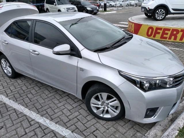 Toyota Corolla GLi 1.8 automatico 29.000km - Foto 3