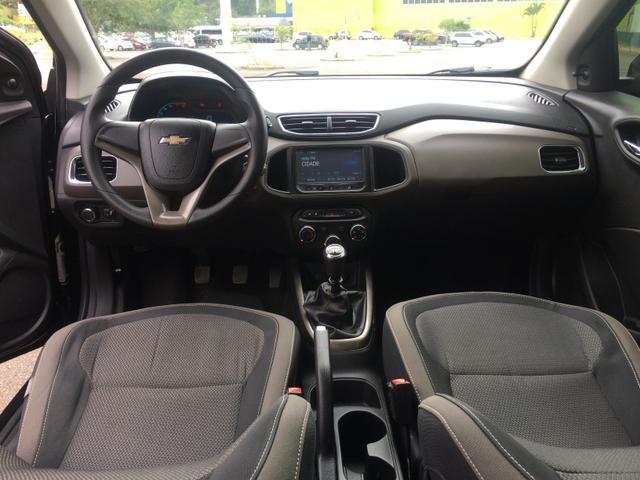 Chevrolet prisma 1.0 mt lt 2015 - Foto 9