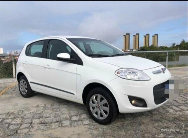 Fiat Palio 1.0 2015 - Foto 11