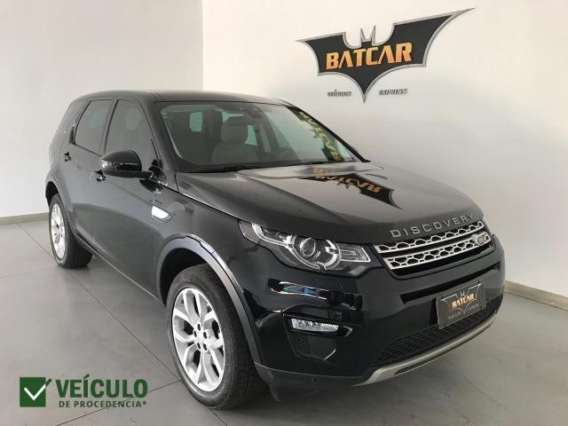 Discovery sport hSE 2.0