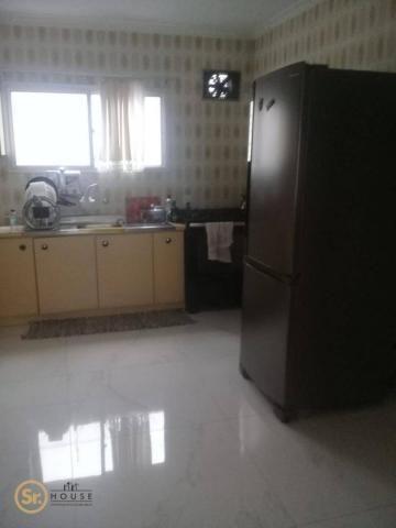 Casa com 4 dormitórios para alugar por r$ 1.300/dia - nações - balneário camboriú/sc - Foto 13