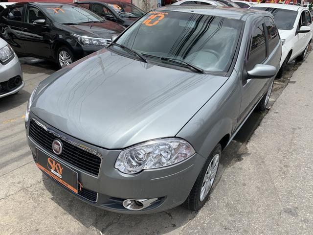 Fiat palio fire elx 1.0 completo 2010 - Foto 3