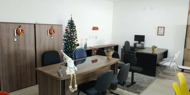 Móveis escritório em geral