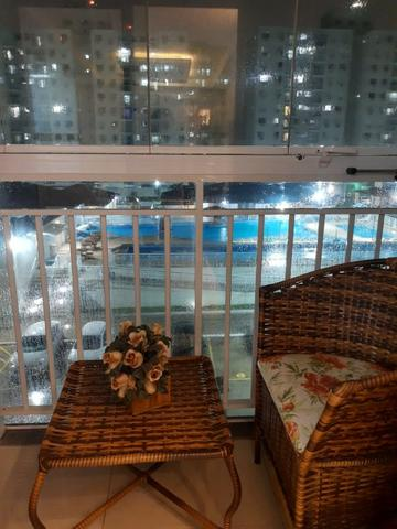 LH- Oportunidade ! apto de 3 quartos e suite Villaggio Laranjeiras - Foto 20