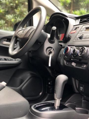 HONDA FIT 2014/2015 1.5 LX 16V FLEX 4P AUTOMÁTICO - Foto 8