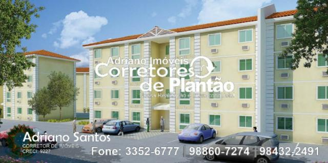 Empreendimento viver Ananindeua Apartamento 3/4 - Foto 8