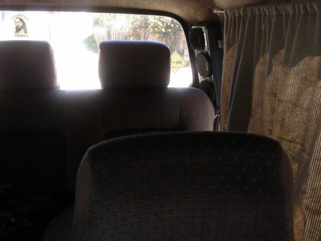 F1000 SS Diesel cabine dupla 1987 - Foto 8