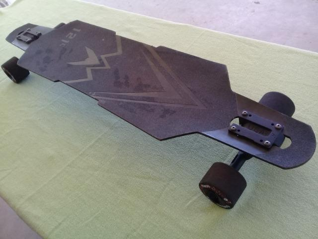 Skate Profissional 121c Carbon - Foto 2