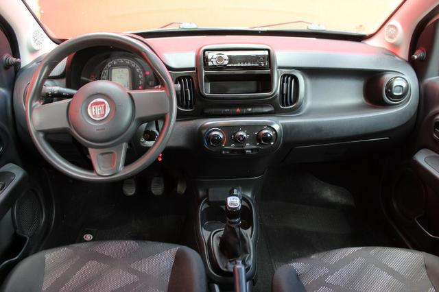 Fiat *M O B I - 1.0* Completo R$ 977,00 mensais SEM Entrada - Foto 9