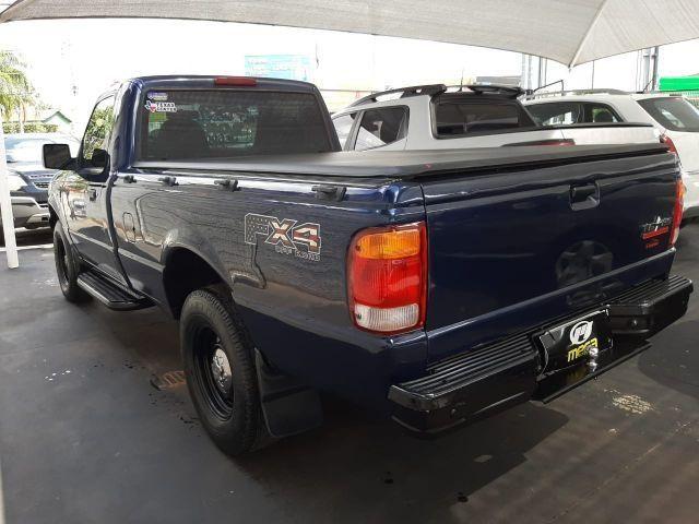 Ranger XLT 2.5 4x2 CS Diesel - Foto 4