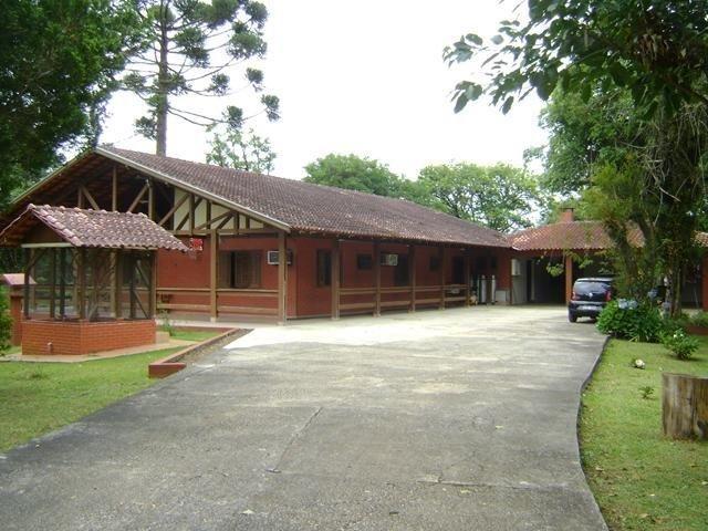 Residencial Piraquara - Chácara - Foto 3