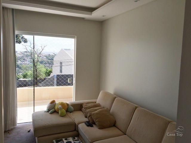 Casa à venda com 4 dormitórios em Estrela, Ponta grossa cod:016 - Foto 7