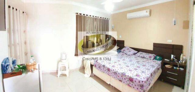Casa à venda com 3 dormitórios em Ipê, Três lagoas cod:391 - Foto 17