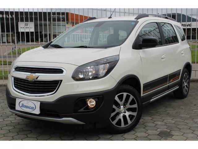 Chevrolet Spin Active 1.8  - Foto 4
