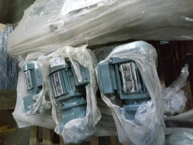 Motoredutores SEW - 12 unidades - vários modelos - Foto 5