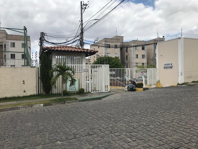 Apartamento - Solar Ville - Foto 2