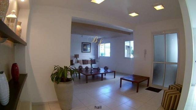 Aluga-se apartamento semi-mobiliado Pinheirinho, ótima localização - Foto 13