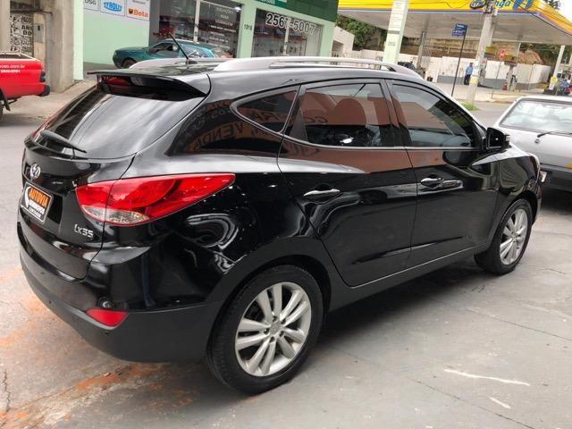 Hyundai iX35 - 2012 - Top de Linha - Foto 2