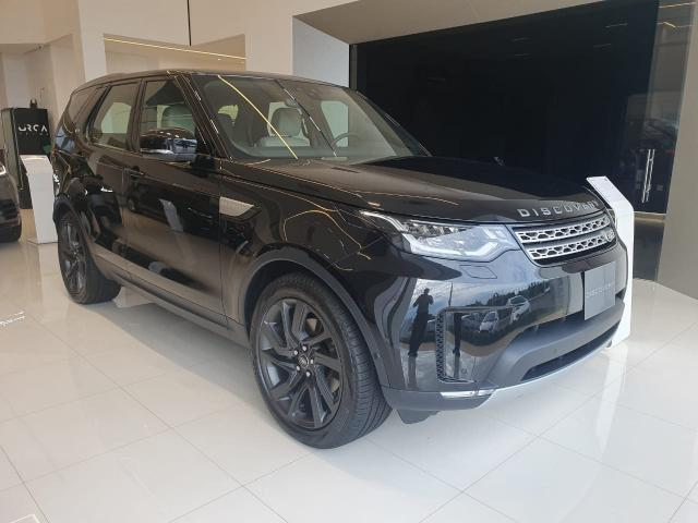 LAND ROVER DISCOVERY 2019/2020 3.0 V6 TD6 DIESEL HSE 4WD AUTOMÁTICO