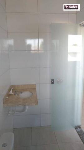 Sala para alugar, 36 m² por r$ 570,00/mês - plano diretor sul - palmas/to - Foto 5