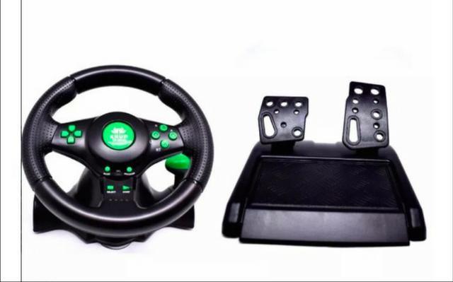 Volante race xbox360
