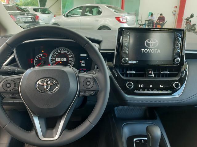 New Corolla XEI 2020 Zero Km R$115.999,00 - Foto 14