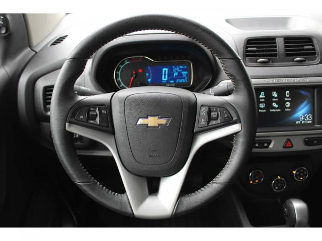 Chevrolet Spin Active 1.8  - Foto 9