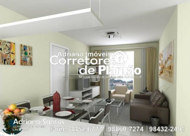 Empreendimento viver Ananindeua Apartamento 3/4 - Foto 3