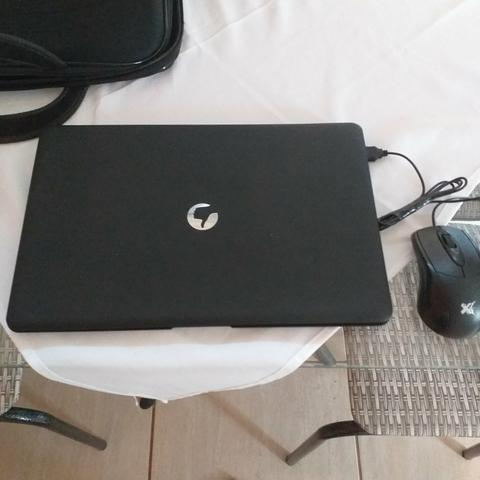 Notebook positivo 3 meses de uso