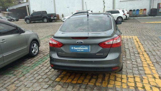 Ford Focus Sedan S 2.0 PowerShift - Foto 2