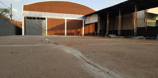 Galpão Industrial, Comercial e logística de 800m c/ terreno 1.800m V. Remédios Osasco