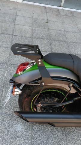 Vendo moto vulcan 900 custom - Foto 3
