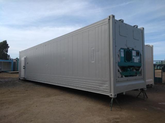 Containers Reefer de 20 e 40 pés - Foto 6