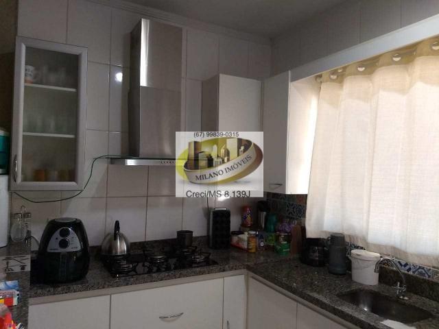 Casa à venda com 2 dormitórios em Ipê, Três lagoas cod:405 - Foto 18