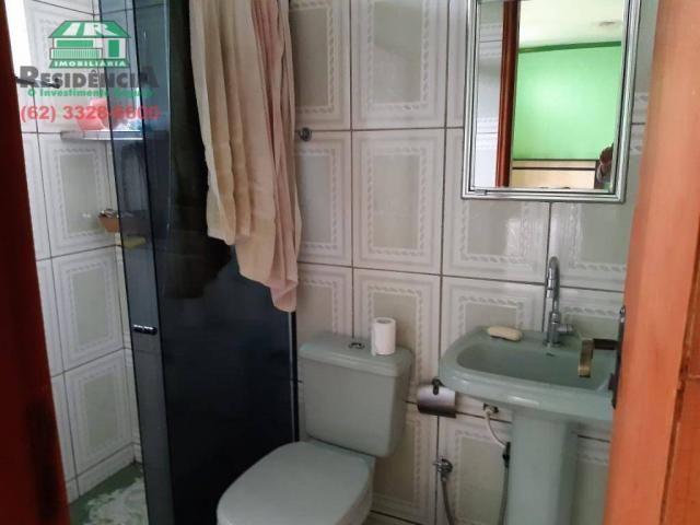 Casa à venda, 200 m² por R$ 320.000 - Vila Santa Rosa - Anápolis/GO - Foto 2